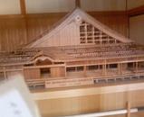 篠山城3D模型
