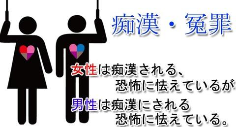 チカン冤罪02
