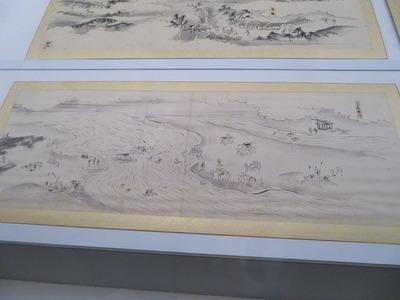 東海道五十三次画稿s-IMG_0953