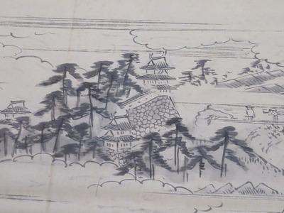 東海道五十三次画稿s-IMG_0948