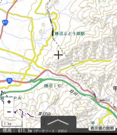 標高610m36fc21090