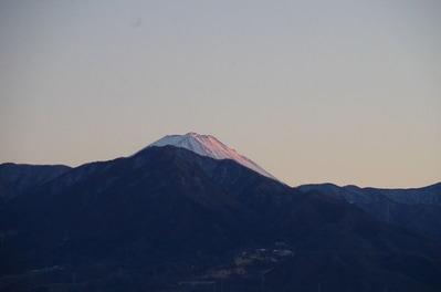 富士山20200209m-IMGP5554