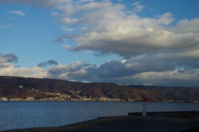 諏訪湖160113s-IMGP1397