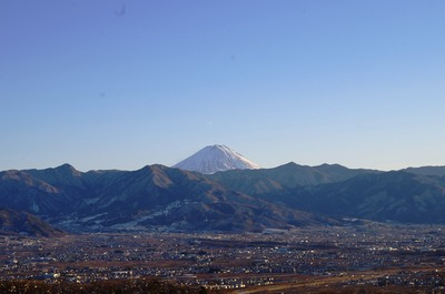 富士山180125IMGP1595