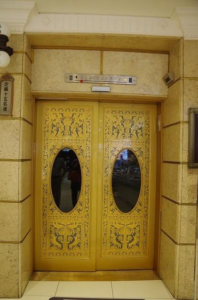 上野松坂屋エレベーターs-IMGP6902