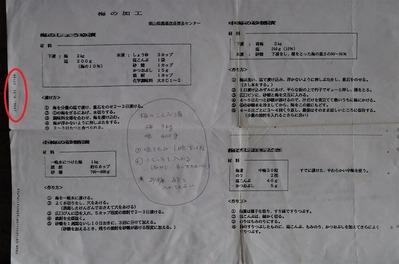梅漬けのことIMGP7657 (2)