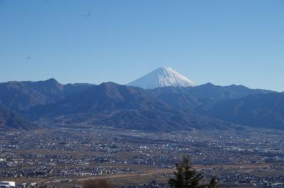 富士山170202s-IMGP2357