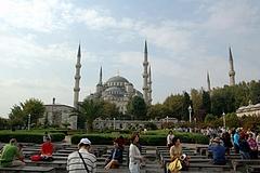 究極の旅シリーズ5:イスタンブール 前編