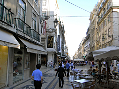 ポルトガル研修 ポルトガルという国についての考察 1