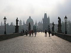 究極の旅シリーズ3:チェコ プラハ