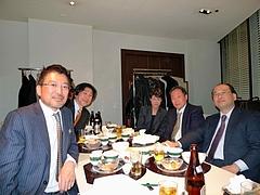 神奈川歯科大学での講演 @ 横浜クリニック