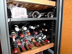 ワインの保存:ワインセラーについて 2