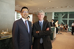 フランク・レノワー先生が日本の臨床医に残した言葉