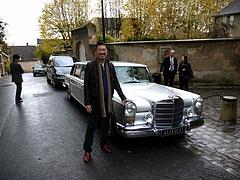 パリ研修シリーズ 13:ドン・ペリニヨンを訪ねて 1