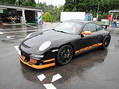 Porsche de Drift I