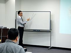 福岡博多での講演 インプラント手術の偶発症