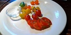 トマト4種類 1
