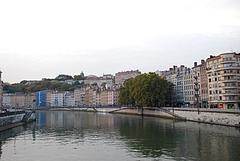 2008年フランス研修後の旅2 ヴォナス〜〜リヨン 10