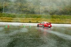 ポルシェ・スポーツ・ドライビングスクール @ 富士スピードウェイ 3