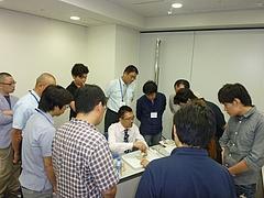 インプラント外科総合コース開催 @ 博多