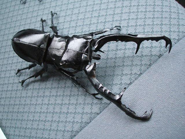 ハート 折り紙:折り紙 家 立体-divulgando.net