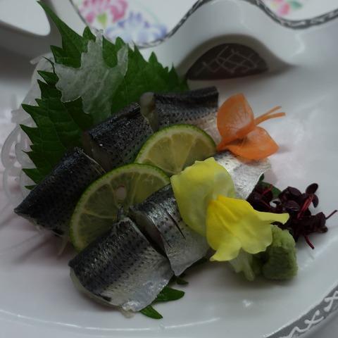 小肌酢〆(天乃川)1300