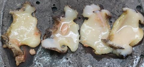 石焼(花膳)