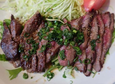 牛焼肉(稲穂)