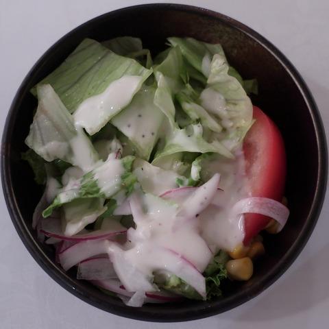 サラダ(欅)