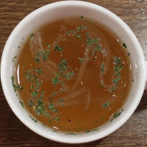 スープ(ベルビュー)