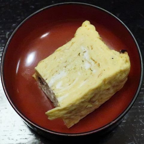 玉子焼(中志満)
