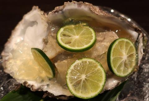 岩牡蠣(紋屋)2160