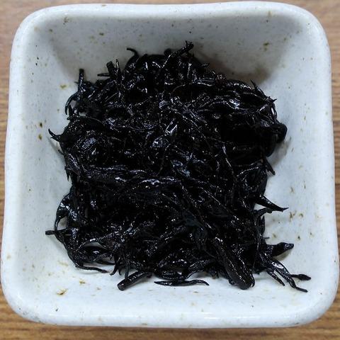 鹿尾菜(魚力)