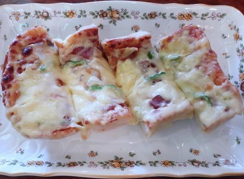 ピザトースト(ノタリーノ)500