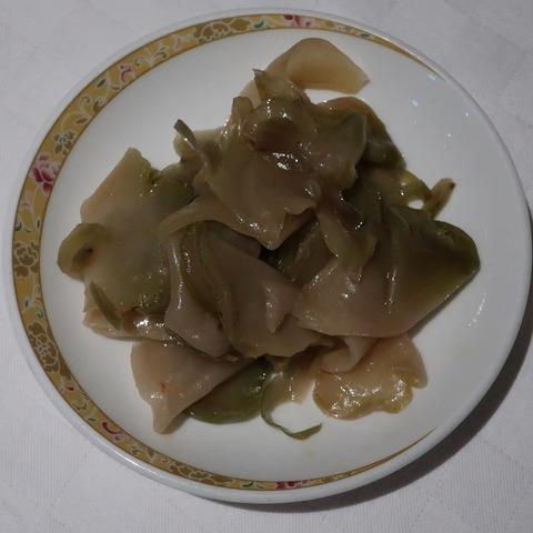 搾菜(南園)
