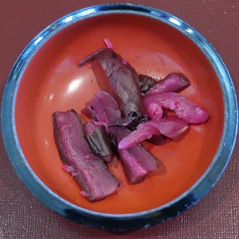 漬物(ニュートーキヨー)