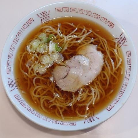 ラーメン(匠庵)600