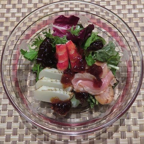 酢の物(一寿司)