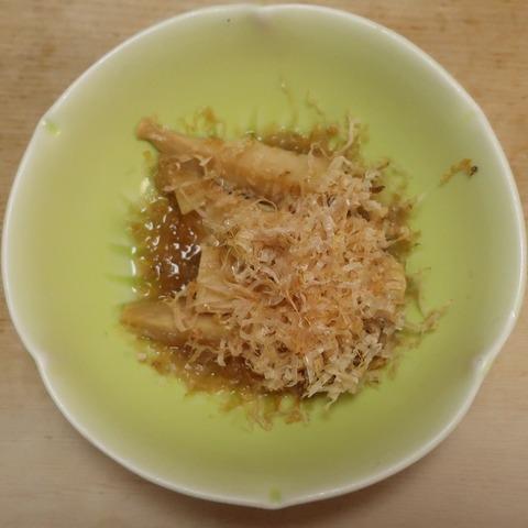筍土佐煮(三州屋)