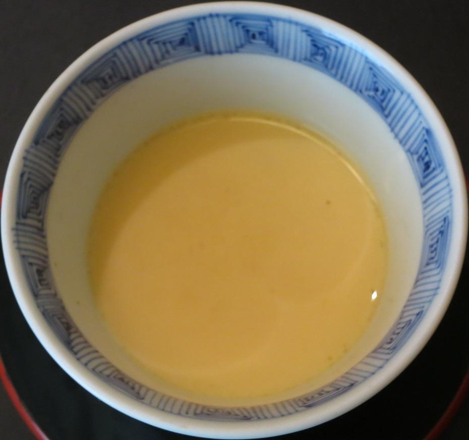 鼈茶碗蒸し