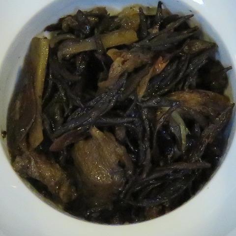 鹿尾菜(紀の川)