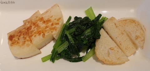 焼野菜(ガーデン)