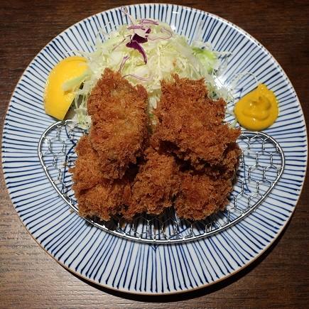 カキフライ御飯(和幸)1250
