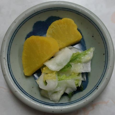 漬物(三晃)