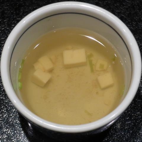 スープ(五右衛門)