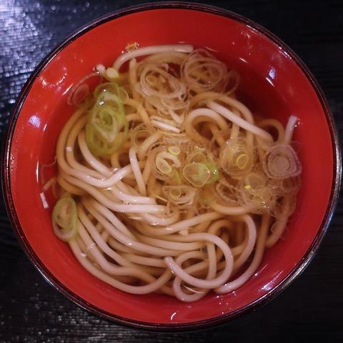 蕎麦(まるき)