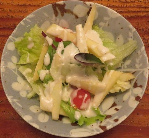 サラダ(三英)