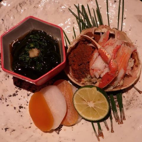 饅頭蟹(紋屋)