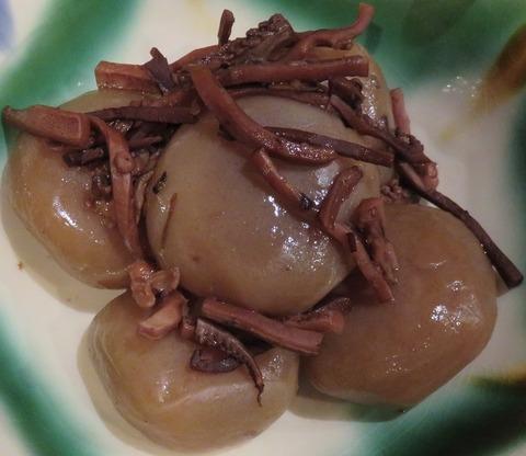 玉蒟蒻旨煮(たか田)400