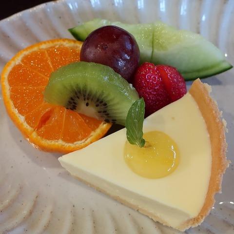 ケーキ(むべ)750